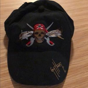 YOUTH GUY HARVEY hat .   Never worn.